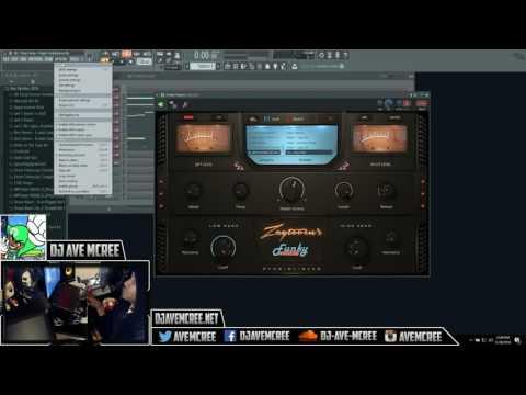 free download Friday: Studiolinked Drum Pro VST