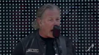 Metallica: Disposable Heroes (Zürich, Switzerland - May 10, 2019) E Tuning