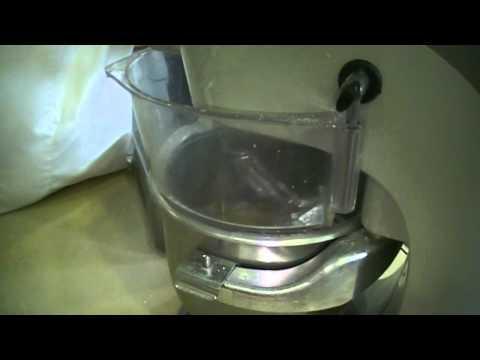 LEROUX Bruno - Pâte à brioche
