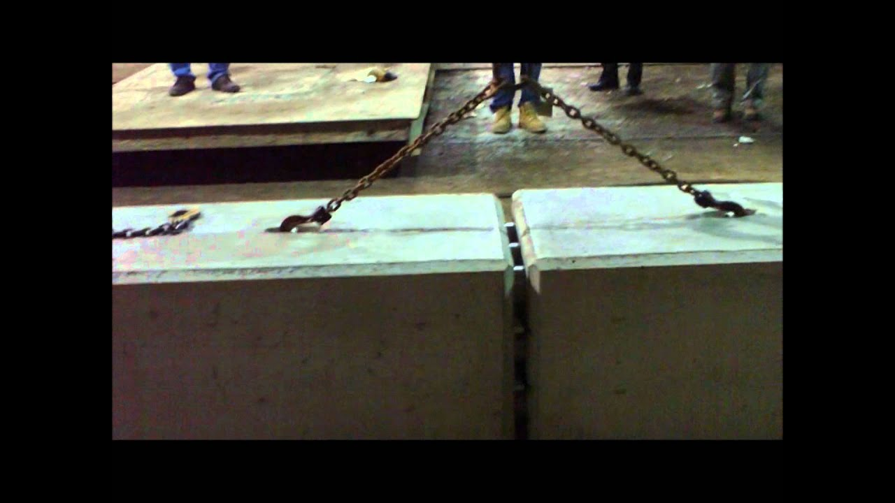 Cretex Concrete Products - Duct Bank Fitting
