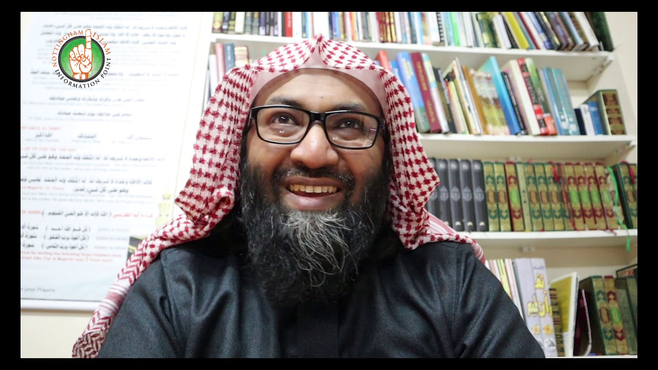 The Sublime Beauty of the Prophet Muhammad (ﷺ) [Part Ten] by Ustadh Rashed Al-Madani
