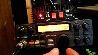cb radio 29ac002 qso 29ac014