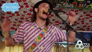 "CHERUB - ""Minez/Yourz"" - (Live at Bonnaroo 2012) #JAMINTHEVAN"
