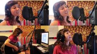 "Candy Lee Covers ""Into The Mystic"" by Van Morrison"