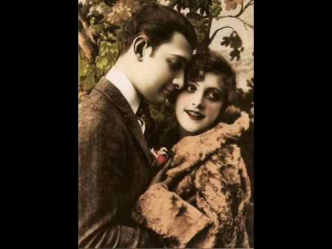 Gene Austin - Sunday (1926)