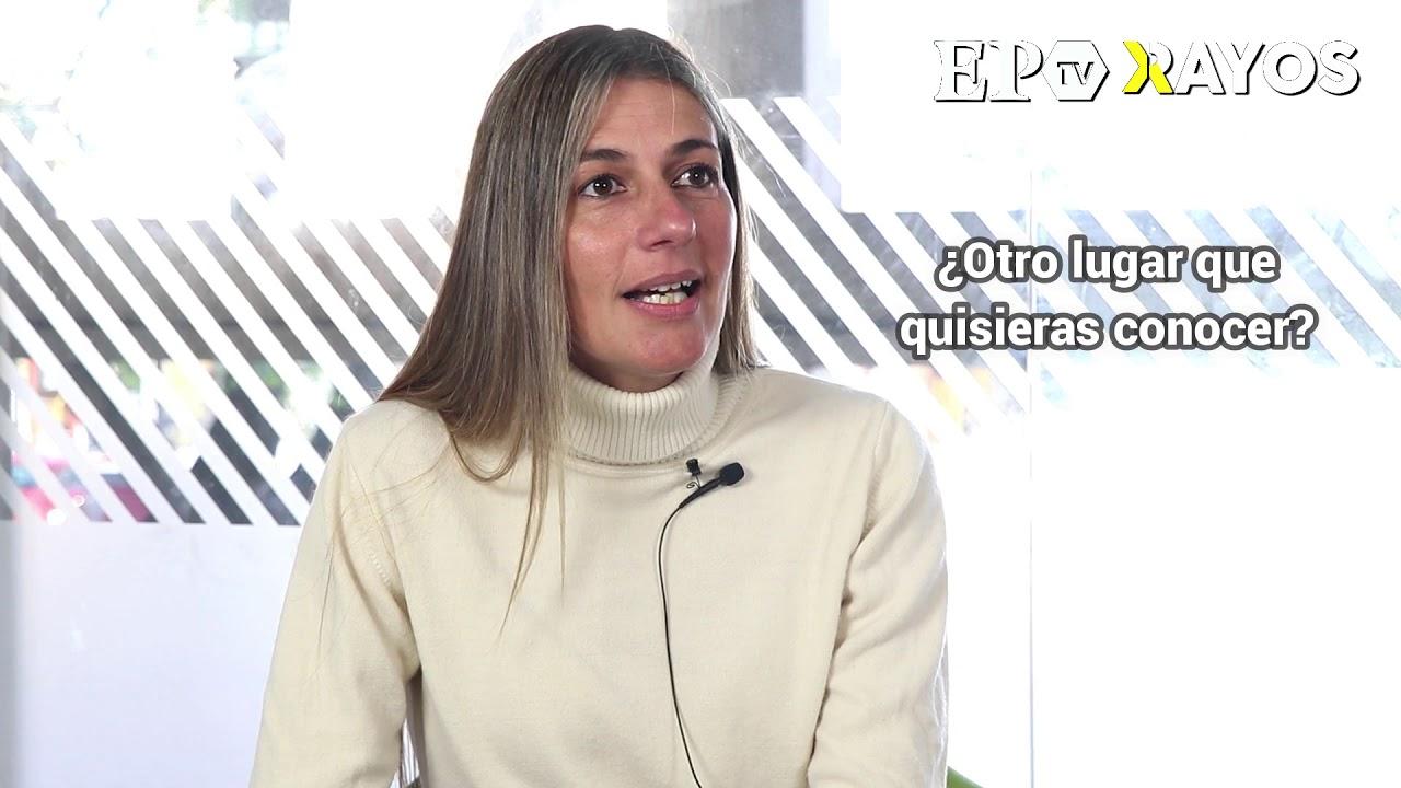 Rayos X Alejandra Roggero
