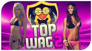 TOP WAG |Ep.2| Mujeres/novias de futbolistas | DoctorePoLLo
