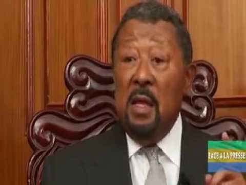 [Gabon] Jean PING FACE A LA PRESSE sur Life Africa TV (intégrale) 10/08/16