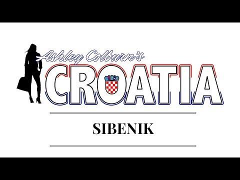 Šibenik- Ashley Colburn's Croatia Video Guide