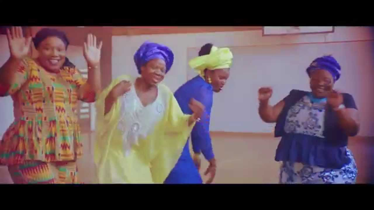 Download Faith Odekunle - 'Ore Ofe Re'   (Official Video)