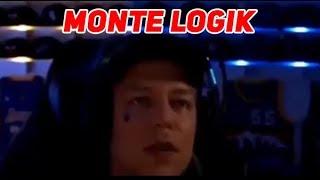 Monte Logik  MontanaBlack Clip