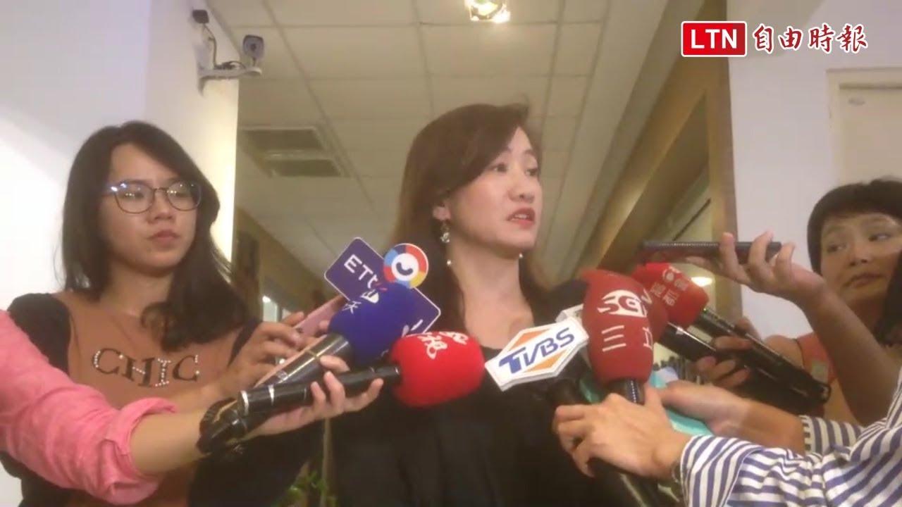 上班拚選舉?接見金門議員挨批 韓國瑜補請1小時假 - YouTube