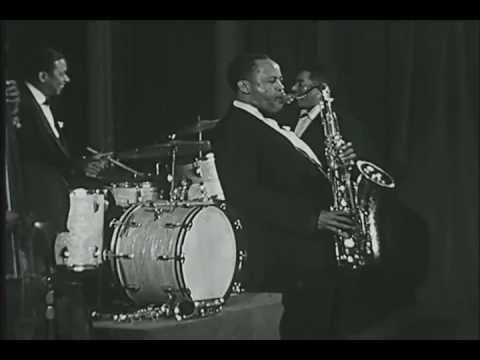 Blues Walk - Dizzy Gillespie