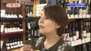 いずコレ(和泉コレクション)平成28年6月・7月後半号:泉北タカシマヤの商品がふるさと納税記念品に
