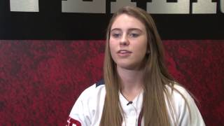 Jessica Weaver - 2017 Softball Bio
