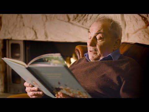 "Nieu Reklame: Bjørn Sundquist leser ""Ikke spis ulver!"""