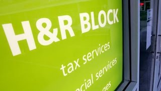 H&R Block CEO on Trump and your taxes
