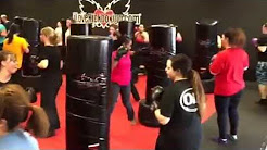 March 2015 iLoveKickboxing Pittsburgh - Best Kickboxing in Pennsylvania
