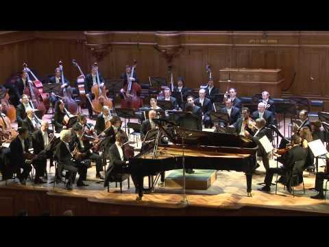 Трек Л. ван Бетховен - Симфония №5_до минор_ II часть (Первая и вторая темы вариаций) в mp3 256kbps