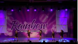 PDS CREW - Jacks (Rainbow Dance Competition)