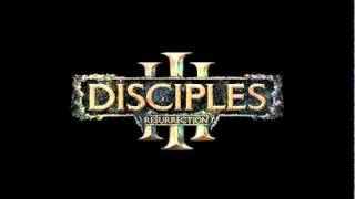 Disciples 3 Resurrection Main Theme