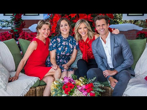 Download Erin Krakow and Wendie Malick Stop By - Home & Family