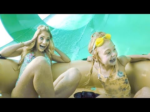 BRAVING GIANT RIDE AT WORLD'S LARGEST INDOOR WATERPARK!!! from YouTube · Duration:  10 minutes 31 seconds