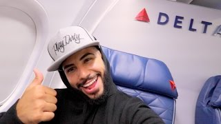 Top 10 Airlines - FLYING FIRST CLASS FOR THE FIRST TIME EVER!!!