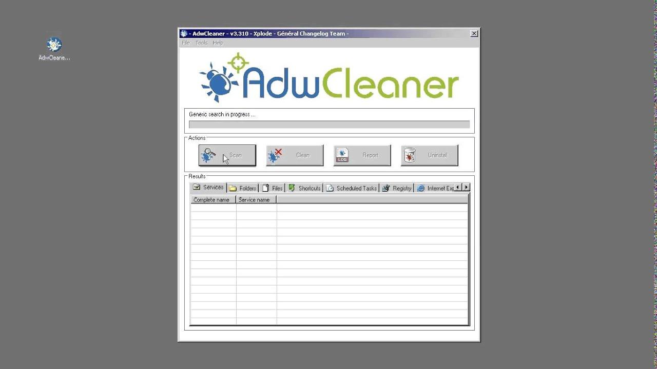adwcleaner 3.015