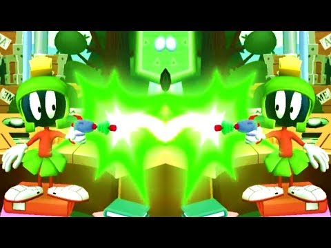 Looney Tunes Android Gameplay | Bugs Bunny - Daffy Duck - Elmer Fudd - Porky Pig - Cowboy Sylvester