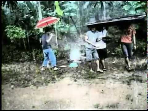 The Rain Lagu Persahabatan (The Kuy Slide)