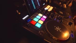 Reloop Beatpad 2  Talkthrough - BPM Show 2015 : Soundbase Megastore