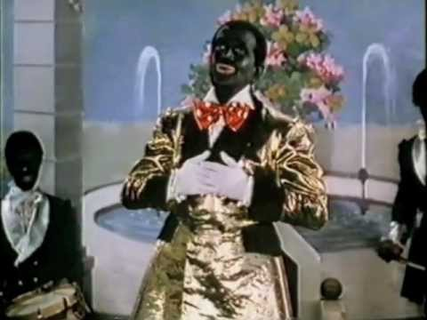 """Oh Susanna"" as performed by Al Jolson"