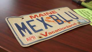 Mexicali Blues Art in Motion: The Iconic Bumper Sticker