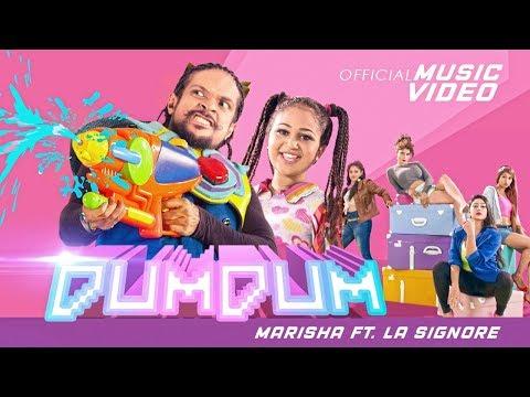 Marisha ft La Signore  DUM DUM  Music