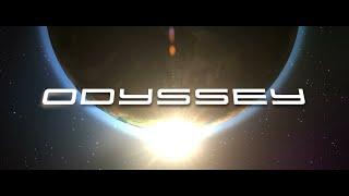 ALEX CASINI - Odyssey