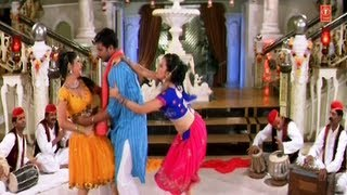 Namkeen Jawani Ke Namak Tani Khaala Ho - Hot Bhojpuri Item Song