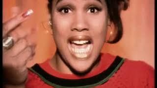 Monie Love - Full Term Love (US version)(Official Music Video)