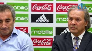 ماجر: الفريق الوطني يمر بأزمة كبيرة ويحتاج إلى التغيير
