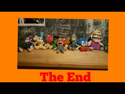 The End of the jail-Mario goes to jail S1 E9