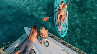 BOAT LIFE: A week in our LIFE onboard.
