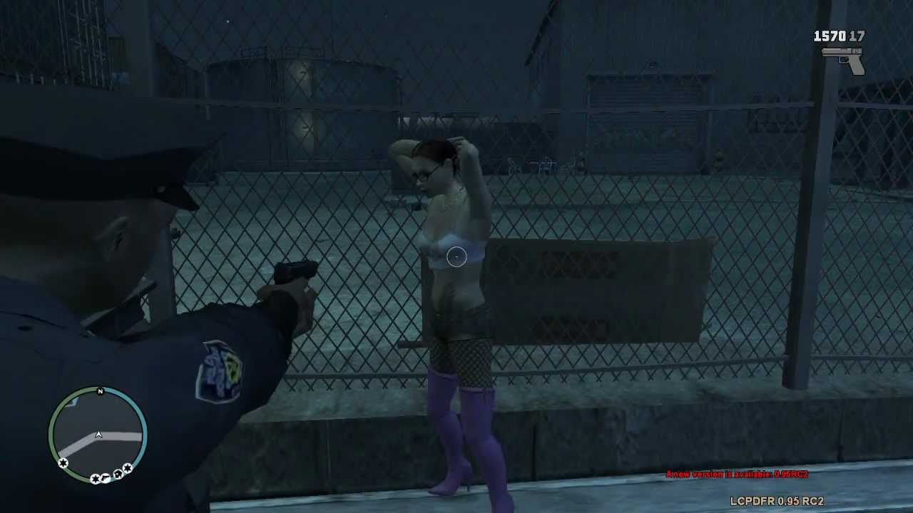 How to get prostitutes in gta 4