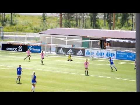 ÅsIF F99 00 Storsjöcupen 2013 match 1