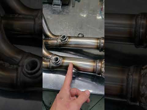 Детальный обзор выхлопа MG Race на Ford Focus 3 1.6 125лс