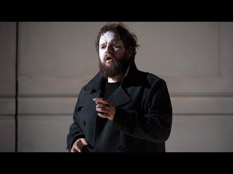 Hamlet: 'To be or not to be' Part 1 - Glyndebourne