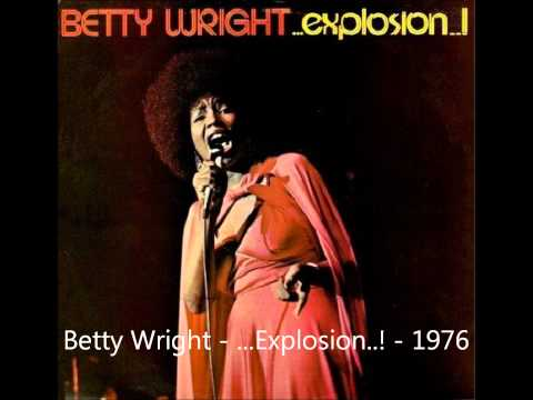 BETTY WRIGHT   SMOTHER ME WITH YOUR LOVE