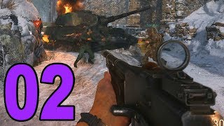 COD WWII Ranked Play - Part 2 - The Worst Teammates Ever (Seriously)