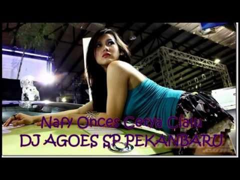 DJ Agoes SP Pekanbaru