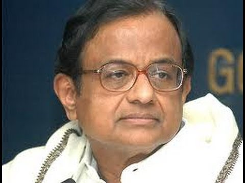 Anti-rape ordinance soon to be turned into law: Chidambaram