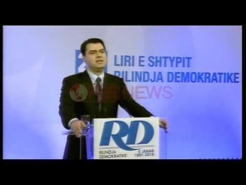 Gazeta rilindja demokratike online dating